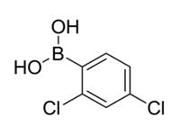 2,4-二氯苯硼酸,98%