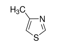 4-甲基噻唑,99% (GC)