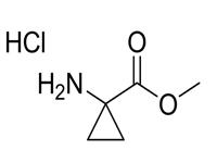 1-氨基环丙烷甲酸甲酯盐酸盐,98%