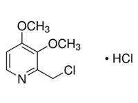 2-氯甲基-3,4-二甲氧基吡啶盐酸盐,98%