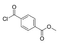 4-氯甲酰基苯甲酸甲酯,99(HPLC)