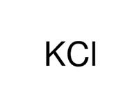 氯化钾溶液,3mol/L