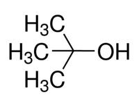 叔丁醇,HPLC