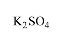 硫酸钾,ACS