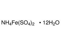 硫酸铁铵溶液,80g/L