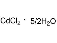 氯化镉,2.5水 AR
