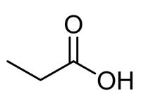 丙酸,药用辅料