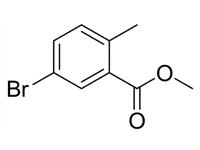 2-甲基-5-溴苯甲酸甲酯,99%(GC)