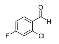 2-氯-4-氟苯甲醛,99%(GC)