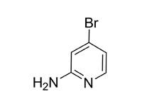 2-氨基-4-溴吡啶,98%(GC)