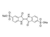 靛蓝二磺酸钠溶液,0.001mol/L