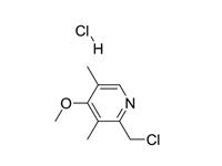 2-氯甲基-3,5-二甲基-4-甲氧基吡啶盐酸盐,98%