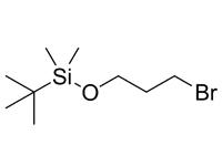 (3-溴丙氧基)叔丁基二甲基硅烷,97%