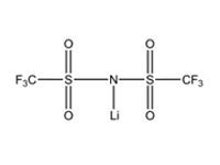 双三氟甲烷磺酰亚胺锂,98%